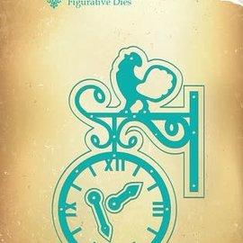 Dies Vintasia images - clock