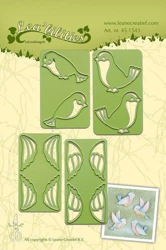 leabilities small birds