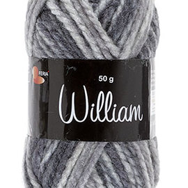 Lammy yarns William