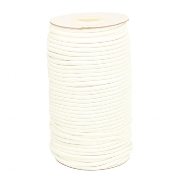 Koord elastiek 3mm (per meter)