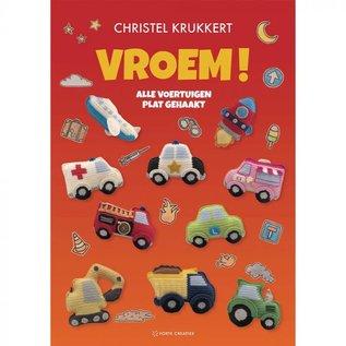 Vroem! Christel Krukkert