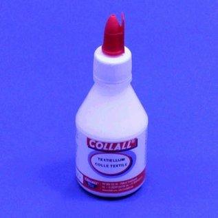 Collall Textiellijm  Flesje van 100ml