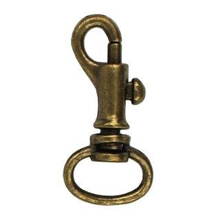 Restyle Musceton-Haak Metaal brons
