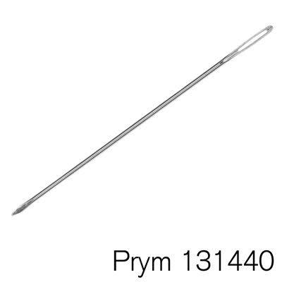 Prym 131440 Weef- Vlechtnaald (per stuk)