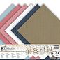 Linnenkarton pakket - 30,5x30,5 Scrap - Precious Marieke - Winterfun