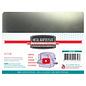 Metal adapter plate 20x15 HJMAP10002