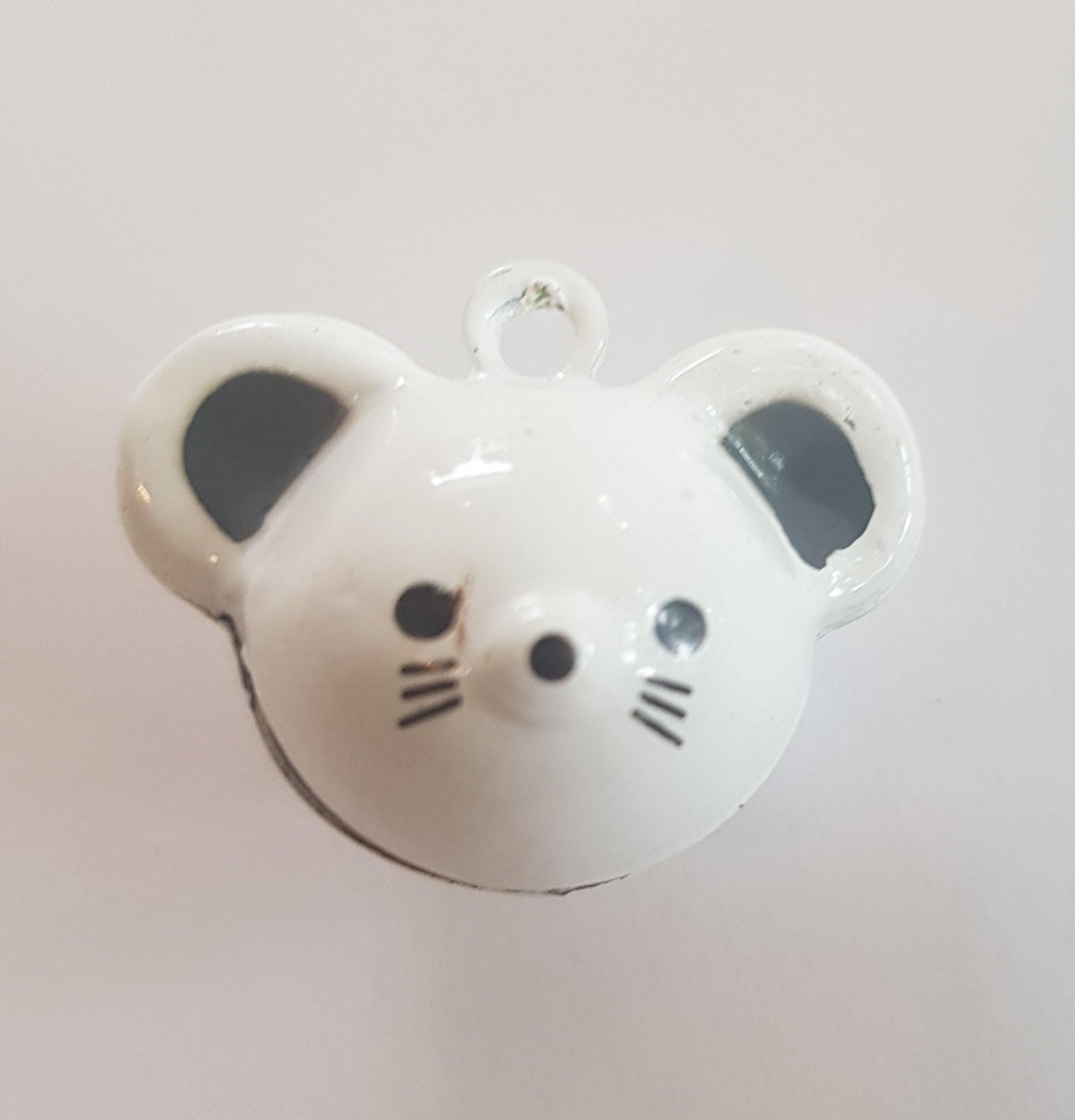 3x muizen belletjes