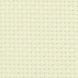 Borduurstof Aida 14 count - Antique White - Übelhör