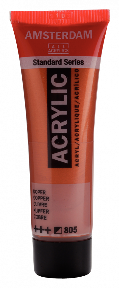 Royal Talens Amsterdam acryl verf 20ml specials