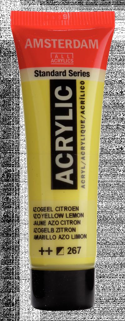 Royal Talens Amsterdam acryl verf 20ml