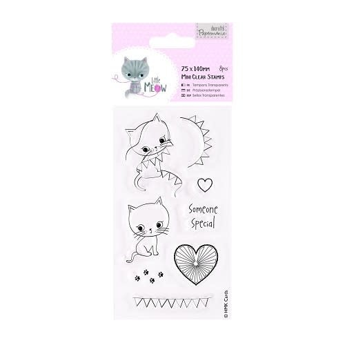 75-x-140mm-mini-clear-stamp-little-meow-someone-special