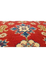 ZARGAR RUGS Handgeknoopt kazak tapijt  305x244 cm    oosters kleed vloerkleed