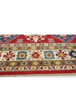 ZARGAR RUGS  Handgeknoopt kazak tapijt  306x247 cm  oosters kleed vloerkleed