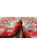 ZARGAR RUGS  Handgeknoopt kazak tapijt  304x254 cm  oosters kleed vloerkleed