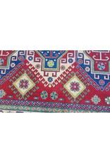 ZARGAR RUGS Handgeknüpft wolle kazak teppich  305x249 cm Orientalisch  teppich