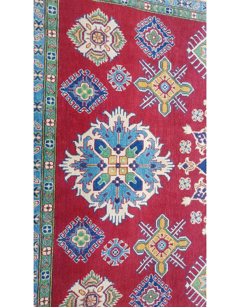 ZARGAR RUGS Handgeknüpft wolle kazak teppich 317x245cm  Orientalisch  teppich