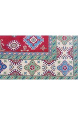 ZARGAR RUGS  Handgeknoopt kazak tapijt 306x246cm  oosters kleed vloerkleed