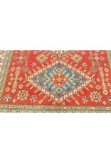 ZARGAR RUGS  Handgeknoopt kazak tapijt 304x248cm  oosters kleed vloerkleed