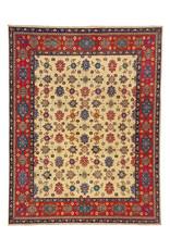 ZARGAR RUGS Handgeknüpft wolle kazak teppich 306x244 cm     Orientalisch teppichboden