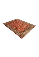 ZARGAR RUGS  Handgeknoopt kazak tapijt 304x245 cm  oosters kleed vloerkleed