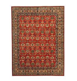 ZARGAR RUGS Handgeknüpft wolle kazak teppich 304x245 cm Orientalisch  teppich