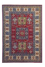 ZARGAR RUGS  Handgeknoopt kazak tapijt 297x199 cm  oosters kleed vloerkleed