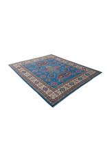 ZARGAR RUGS Handgeknüpft wolle kazak teppich 290x245cm   Orientalisch  teppich