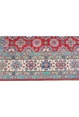 ZARGAR RUGS  Handgeknoopt kazak tapijt 295x251 cm  oosters kleed vloerkleed