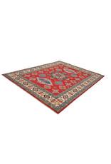 ZARGAR RUGS  Handgeknoopt kazak tapijt 305x243 cm  oosters kleed vloerkleed
