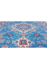 ZARGAR RUGS Handgeknüpft wolle kazak teppich 303x246 cm Orientalisch  teppich