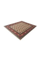 ZARGAR RUGS  Handgeknoopt kazak tapijt 294x244 cm  oosters kleed vloerkleed