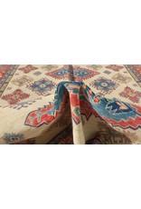 ZARGAR RUGS Handgeknüpft wolle kazak teppich 300x251 cm   Orientalisch  teppich
