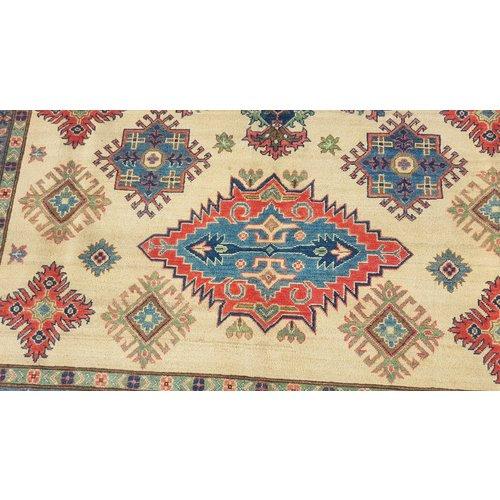 Handgeknüpft wolle kazak teppich 300x251 cm   Orientalisch  teppich