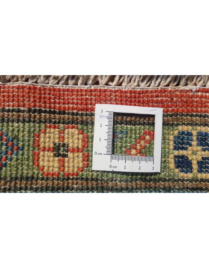 ZARGAR RUGS  Handgeknoopt kazak tapijt 305x248 cm  oosters kleed vloerkleed