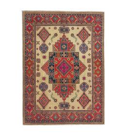 ZARGAR RUGS Handgeknoopt kazak tapijt  312x245 cm  oosters kleed vloerkleed