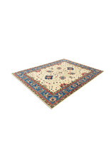 ZARGAR RUGS  Handgeknoopt kazak tapijt 360x275 cm  oosters kleed vloerkleed