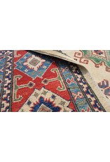 ZARGAR RUGS  Handgeknoopt kazak tapijt 361x266 cm  oosters kleed vloerkleed