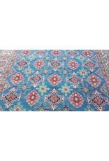 ZARGAR RUGS  Handgeknoopt kazak tapijt 359x275 cm  oosters kleed vloerkleed