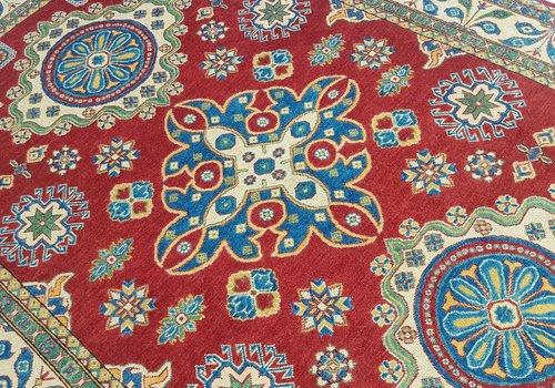 Kazak tapijten