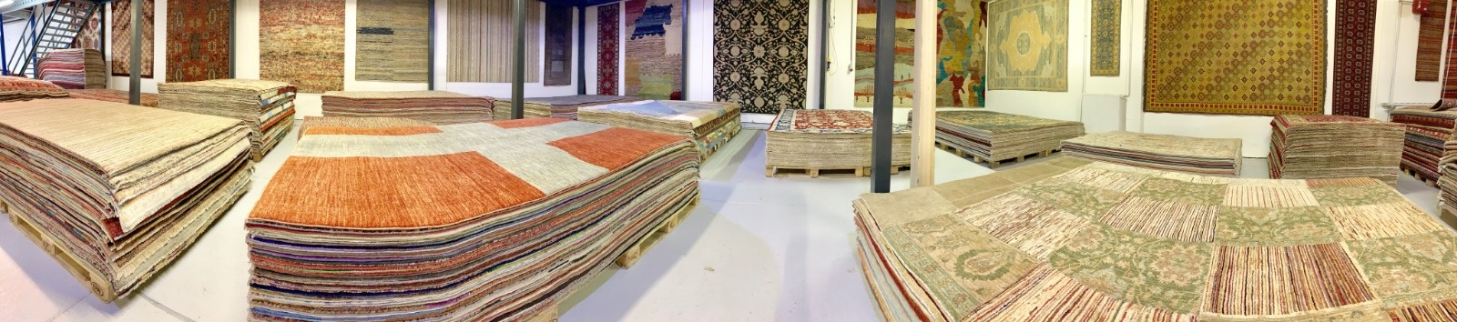 Different types of Kazak Carpets