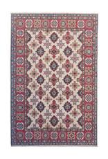 ZARGAR RUGS Handgeknüpft wolle kazak teppich  294x202  cm   Orientalisch teppichboden