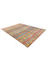 ZARGAR RUGS Handgeknüpft wolle kazak teppich  364x276 cm   Orientalisch teppichboden