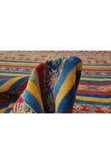 ZARGAR RUGS  Handgeknoopt kazak tapijt 364x276 cm  oosters kleed vloerkleed