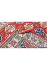 ZARGAR RUGS Handgeknüpft wolle kazak teppich  365x270 cm   Orientalisch teppichboden