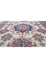 ZARGAR RUGS  Handgeknoopt kazak tapijt 374x280 cm  oosters kleed vloerkleed