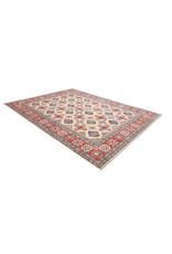 ZARGAR RUGS  Handgeknoopt kazak tapijt 361x263 cm  oosters kleed vloerkleed