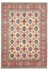 ZARGAR RUGS Handgeknüpft wolle kazak teppich  361x263 cm   Orientalisch teppichboden