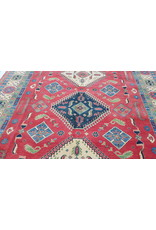 ZARGAR RUGS  Handgeknoopt kazak tapijt 354x277 cm  oosters kleed vloerkleed