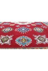 ZARGAR RUGS Handgeknüpft wolle kazak teppich  267x174 cm Orientalisch  teppich