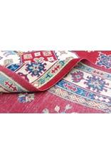 ZARGAR RUGS  Handgeknoopt kazak tapijt 267x174 cm oosters kleed vloerkleed